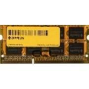 Memorie Laptop Zeppelin 8GB DDR3 1600MHz Low Voltage 1.35V