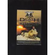 Death In Masailand African Safari Hunting Dvd