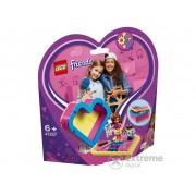 LEGO® Friends - Cutia inima a Oliviei - (41357)