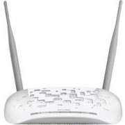 TP-LINK Wi-Fi přístupový bod TP-LINK TL-WA801ND TL-WA801ND, 300 Mbit/s, 2.4 GHz