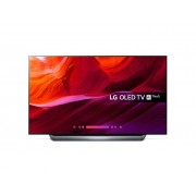 LG OLED65C8PLA 65 inch 4K Ultra HD HDR OLED Smart TV