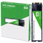 SSD M.2 120GB WESTERN DIGITAL GREEN LAPTOP PC WDS120G2G0B