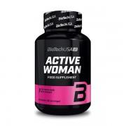 Biotech Active Woman 60 tabletta