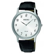 Seiko Solar SUP863P1 horloge