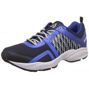 Reebok Men's Smooth Speed Blue Sneakers - 6 UK/India (39 EU) (7 US)(AR0297)