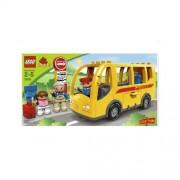 Lego Legoville Duplo Bus