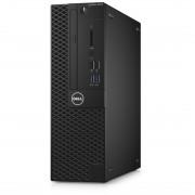 Dell Optiplex 3050SF Black 3050SF-34