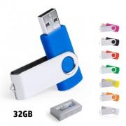 Memoria USB 32 GB personalizada Yemil