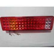 Stop camion cu LED 24V (set 2 buc.)