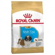 Royal Canin Shih Tzu Puppy / Junior - Pack % - 3 x 1,5 kg