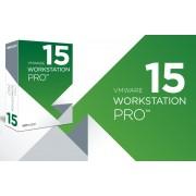 VMware Workstation 15 Pro versione completa