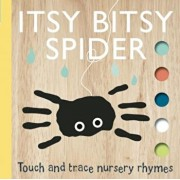 Itsy Bitsy Spider, Hardcover/Emily Bannister