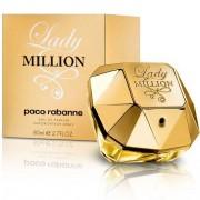 Lady Million Paco Rabanne Feminino Eau De Parfum 30 ml