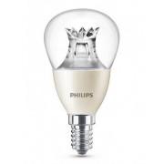 Philips 101381404 LED žárovka 1x6W E14 2200-2700K
