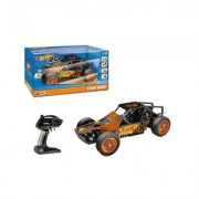 HOT WHEELS Pojazd zdalnie sterowany HOT WHEELS RC 1:10 Stunt Buggy