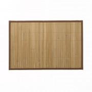 KELA Prostírání bambus 45 x 30 cm CASA přírodní