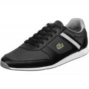 Lacoste Menerva Sport 120 Herren Schuhe schwarz Gr. 42,5