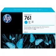 HP Originale DesignJet T 7100 42 inch Cartuccia stampante (761 / CM 994 A) ciano, Contenuto: 400 ml