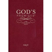 God's Promises for Your Every Need, NKJV, Paperback/Jack Countryman