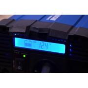 Tiszta szinuszú feszültség átalakító inverter 12v - 1500 watt
