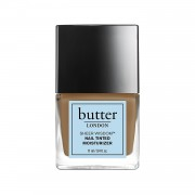 Butter london sheer wisdom nail tinted moisturizer 11 ml tan