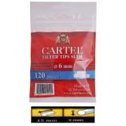 Filtre Cartel Slim