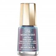 Mavala Disco Collection Polychrome Effect Nail Colour - 216 Night Fever