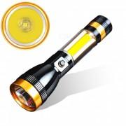 AIBBER TONE linterna tactica portatil de 3 modos Lanterna LED? luz de flash de la antorcha que acampa al aire libre