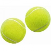 Tennis Cricket Ball Pack Of Three Balls
