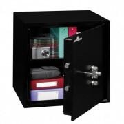 Rolléco Coffre-fort HT anti-effraction – Capacité 50 litres A clé