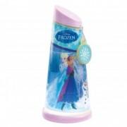 Disney Frost, 2 i 1 Fick- och nattlampa