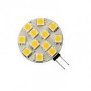 Tronix G4 LED Lamp 2W 2700K 160Lumen