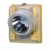 Lanterna profesionala pentru cap Nitecore EH1, 260 lumeni, 205 m