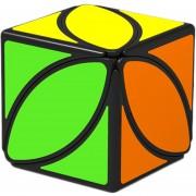 Cubo Magico Rompecabezas Magic Cube QiYi Mofangge-Negro