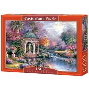 Graceful Guardian, 1500 Piece Jigsaw Puzzle By Castorland Puzzles