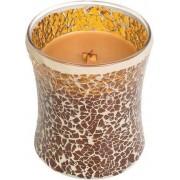 WoodWick Świeca Mosaic Klepsydra Hot Toddy