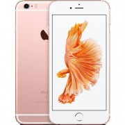 Apple iPhone 6S Plus 128 GB Oro/Rosa Libre