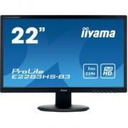 Iiyama 22 TFT E2283HS-B3