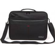 "Carry Case, Kingsons 15.6"", Corporate Series, Black (K8444W-A)"