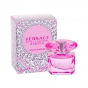 Versace Bright Crystal Absolu eau de parfum 5 ml за жени
