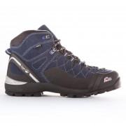 Zapato Hombre Bravo Mid - Azul - Lippi