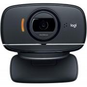 CAMARA WEB LOGITECH C525 VIDEOCONFERENCIAS HD 720P 8MP (960-000715)