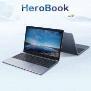 CHUWI HeroBook 14.1 inch Laptop Windows 10 Intel Atom X5-E8000 Quad Core 4GB 64GB - EU Plug