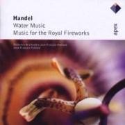G.F. Handel - Music Forthe Royal Firew (0809274868527) (1 CD)