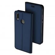 Bolsa Dux Ducis Skin Pro para Huawei P20 Lite - Azul Escuro