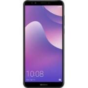 Telefon mobil Huawei Y7 Prime 2018 32GB Dual Sim 4G Black
