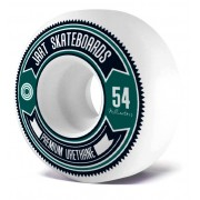 JART - kolieska SHIELD 54 mm 100A ocean Velikost: 54mm