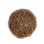 Decor din lemn Ball Medium