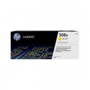 HP-14803 - HP 508A Yellow Original LaserJet Toner CF362A