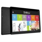 """Tablet 10.1"""" BILLOW Quadcore 16GB /4G / HD IPS / Dual SIM / WIFI + BT + GPS, Android 7.0, Black - X1"""""""""""